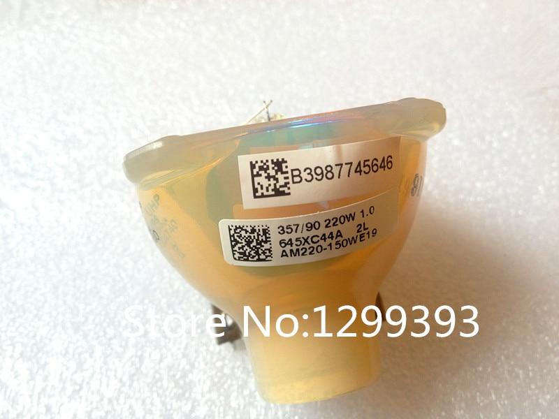 100% Original Projector Lamp  RLC-012  for  Viewsonic PJ406D PJ456D original projector lamp rlc 044 for viewsonic pjl9250 pjl9300w pjl9520
