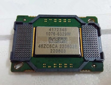 projector DMD chip 1076-6319W/1076-6318W for Acer IN2104