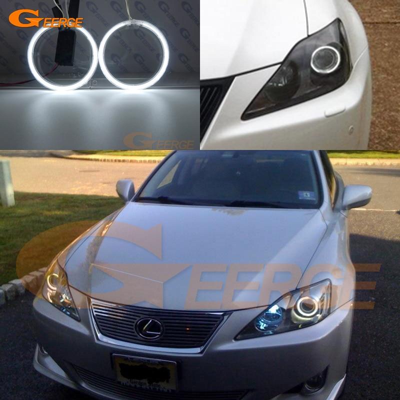 For Lexus Is220 Is250 Is350 Is F 2006 2007 2008 2009 2010-9534