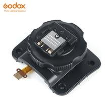 Godox V860II C V860II N V860II S V860II F Flash Speedlite remplacer les accessoires de chaussures chaudes
