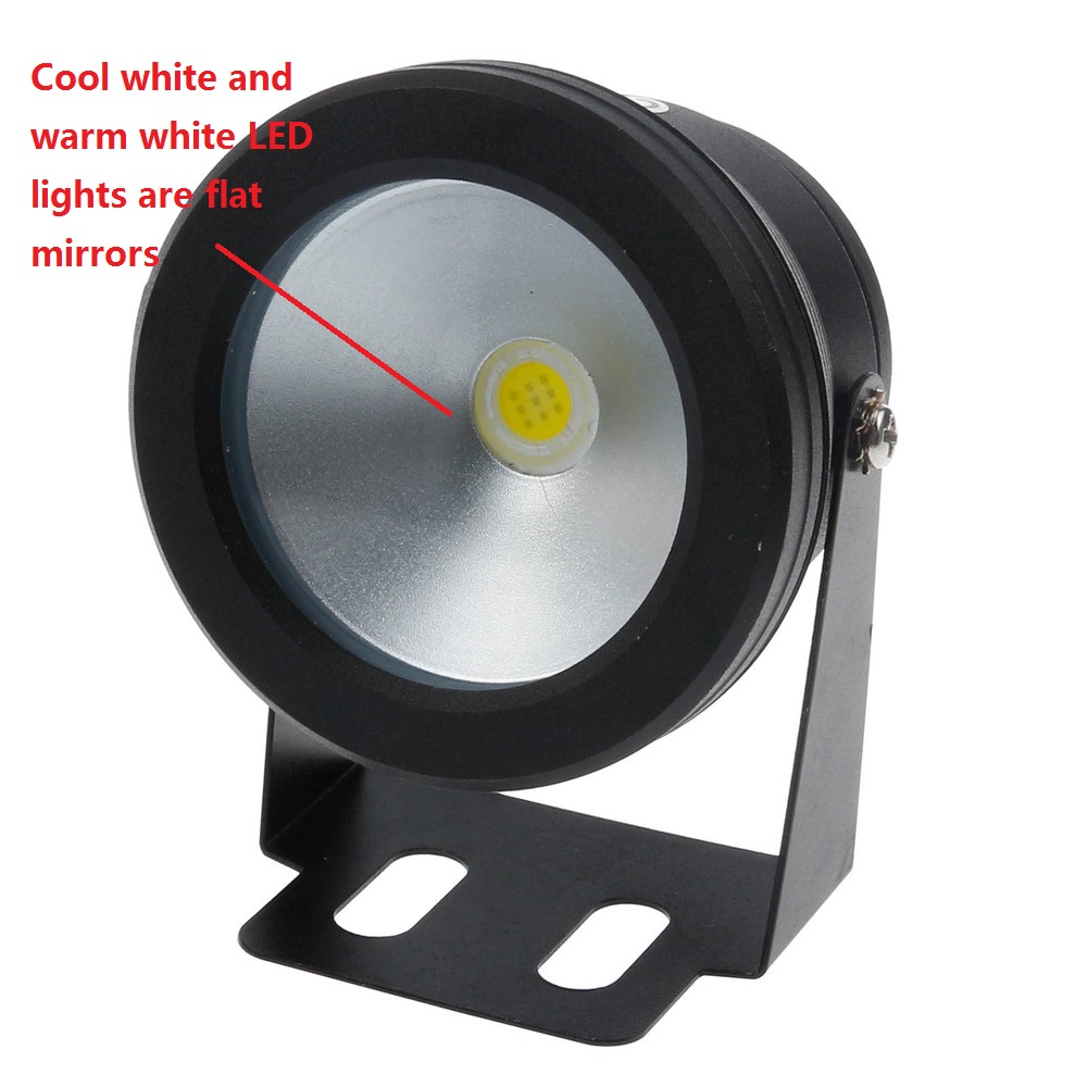 China led pool lamp Suppliers