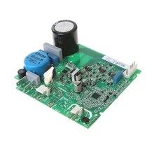 냉장고 인버터 보드 제어 드라이브 모듈 EECON QD VCC3 Haier 냉동고 전문 교체 부품 Dropship