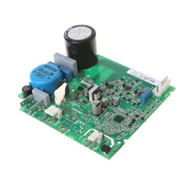 Inversor de refrigerador Tablero de Control Módulo regulador EECON QD VCC3 para Haier Freezer reemplazo profesional parte Dropship