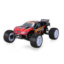 LeadingStar ZD Racing 9104 Brushless Thunder ZTX-10 1/10 2.4G 4WD RC Car цена