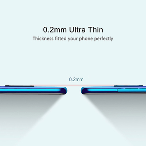 Image 5 - 2PC for Huawei Mate 20 pro Camera Lens Tempered Glass Explosion Proof Rear Camera Lens Protector for Huawei Mate 20 30 X P20 Pro