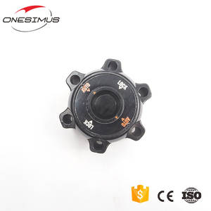 Best top wheel hub locking automatic 31 teeth free wheel locking hub automatic oem 40250 vb200 for safari gu freerunsca Image collections