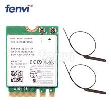 להקה כפולה אלחוטי AC 8260 NGFF 802.11ac intel 8260NGW Wifi כרטיס 867 Mbps 2.4 גרם/5 ghz 802.11a /b/g/n/ac Bluetooth 4.2 עם אנטנה