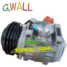 GW-10P30C-2PK Air Compressor for Toyota Coaster