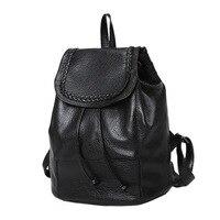 2017 Cost Effective Women Backpack New Arrival Vintage Women Shoulder Bag Girls Fashion Schoolbag High Quality