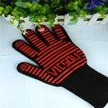 Luvas de protecção resistente ao calor Resistente Ao calor Cooking mecânica glovesfactory fornecimento directo