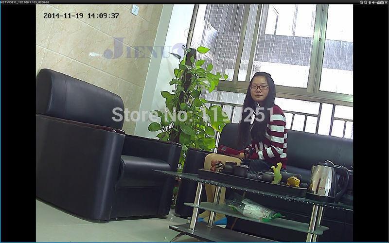 Cámara mini wifi inalámbrico 25