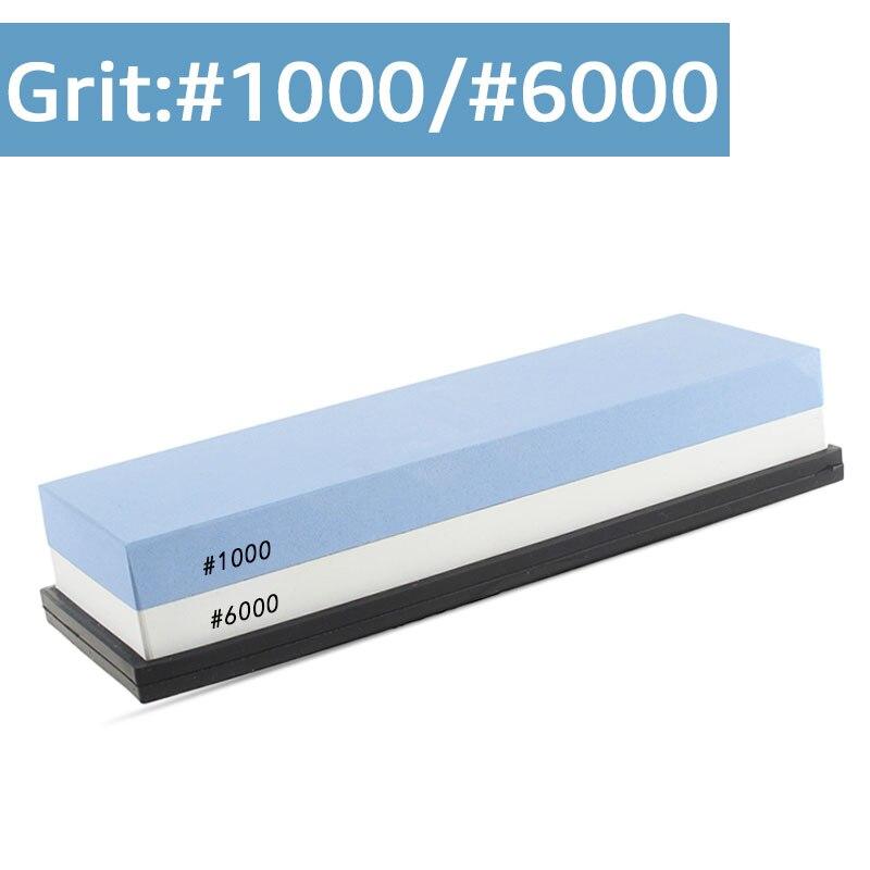 1000 6000 grit