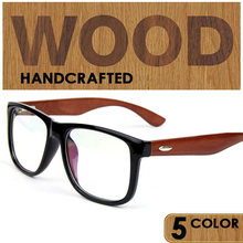 f3e2702a65 Fashion Glasses Vintage Eyeglass Frames Men Women Prescription Optical  Glasses