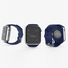 2016ร้อนgd19บลูทูธsmart watchหรูหรานาฬิกาข้อมือด้วยdial smsเตือนpedometerสำหรับa ndroid pk gt08 dz09 u8 gv18