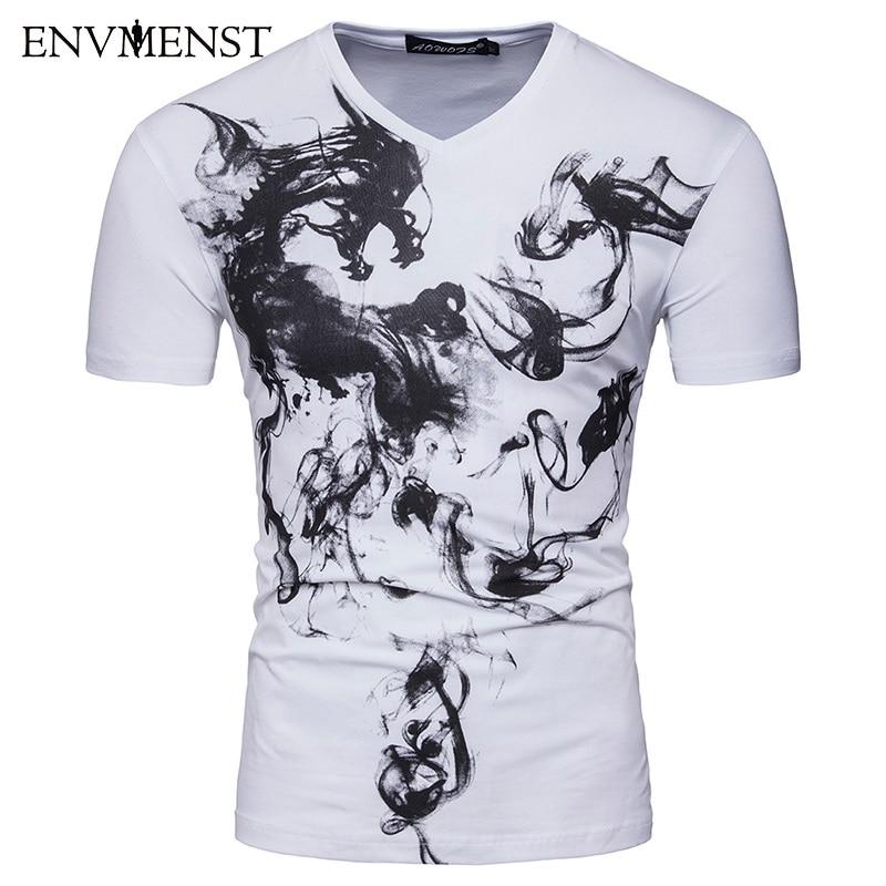 Black Ink Design T Shirts Promotion-Shop for Promotional Black Ink ...