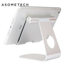 Common Aluminum Pill Stand for Apple iPad bracket Senior Steel Bracket for iphone for mipad samsung Galaxy tab stand holder