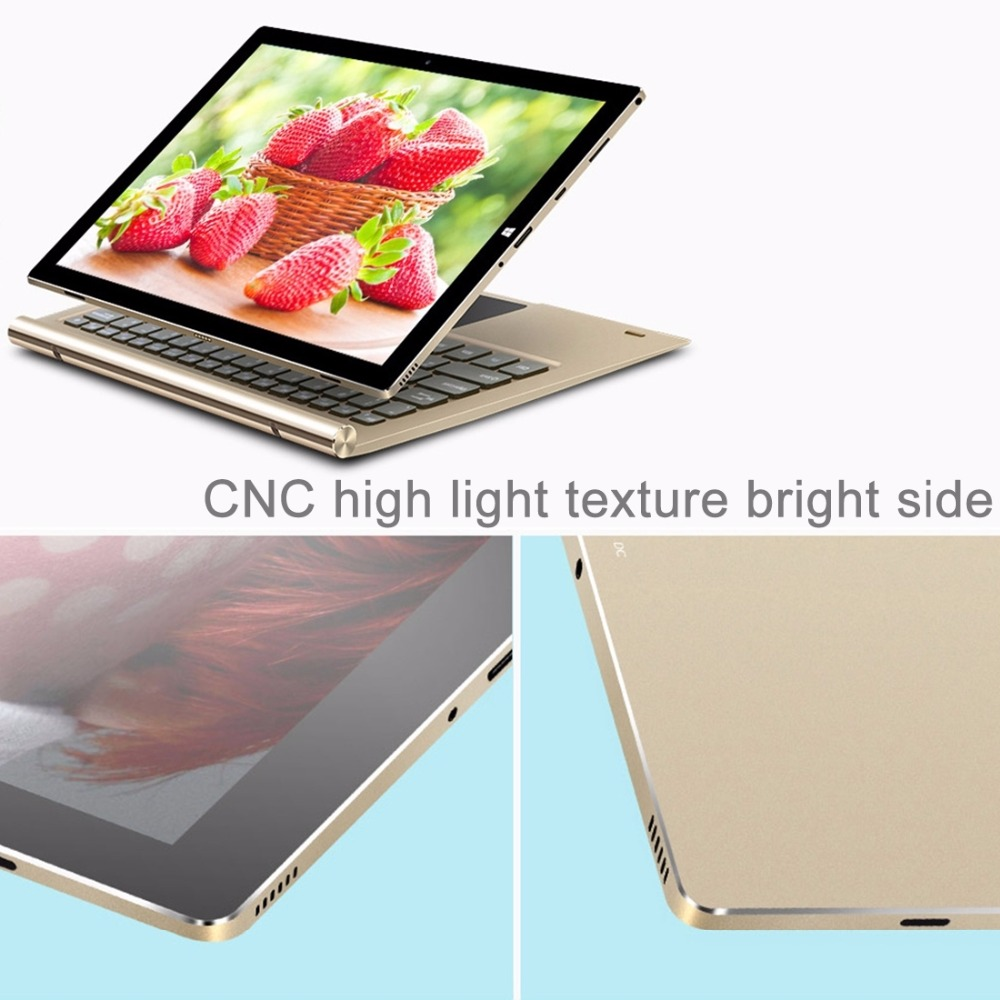 Original Teclast Tbook 10 S 10.1 inch Tablet PC Intel Cherry Trail X5 Windows 10 Home + Android 5.1 Dual OS tablets 4GB 64GB OTG 5