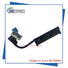 Original Laptop SATA Hard Drive HDD SSD Connector Cable For Dell For Precision M3800 XPS 15 9530 DG95V DC02C005S00