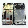 Новый Передний Корпус ЖК Рамка Рамка Плиты Замена Запчастей для Huawei Google Nexus 6 P