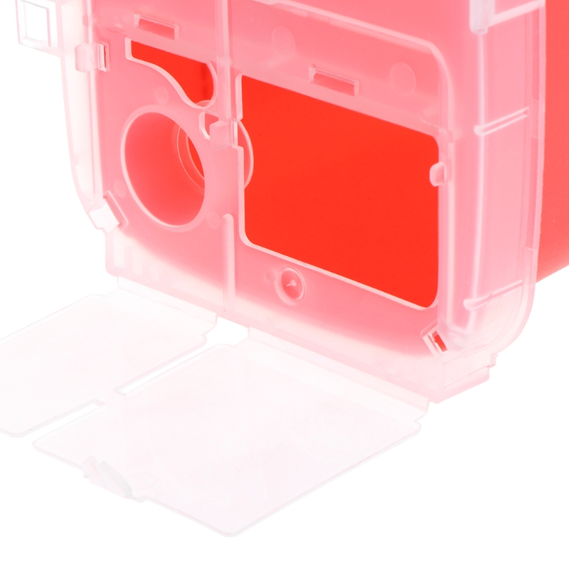 Image 4 - 1pc 1L Tattoo Medical Red Plastic Sharps Containers for Tattoo Artists Newest Tattoo Sharps Container Needle Disposal Tools-in Tattoo accesories from Beauty & Health