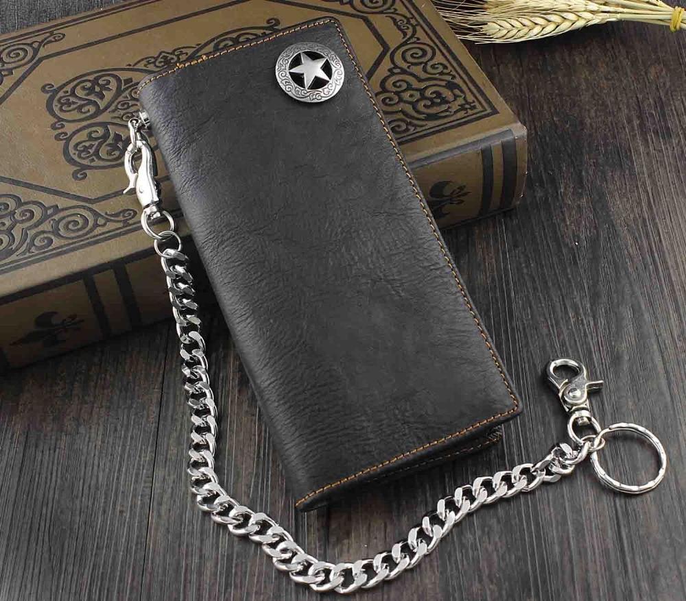 Card Wallet Mens