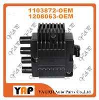 New High Quality Ignition Coil FOR FITPontiac Sunbird 2.0L L4 1103872 1103905 D553 D547 1208063 1992 1993 Drive Elements Automobiles & Motorcycles -
