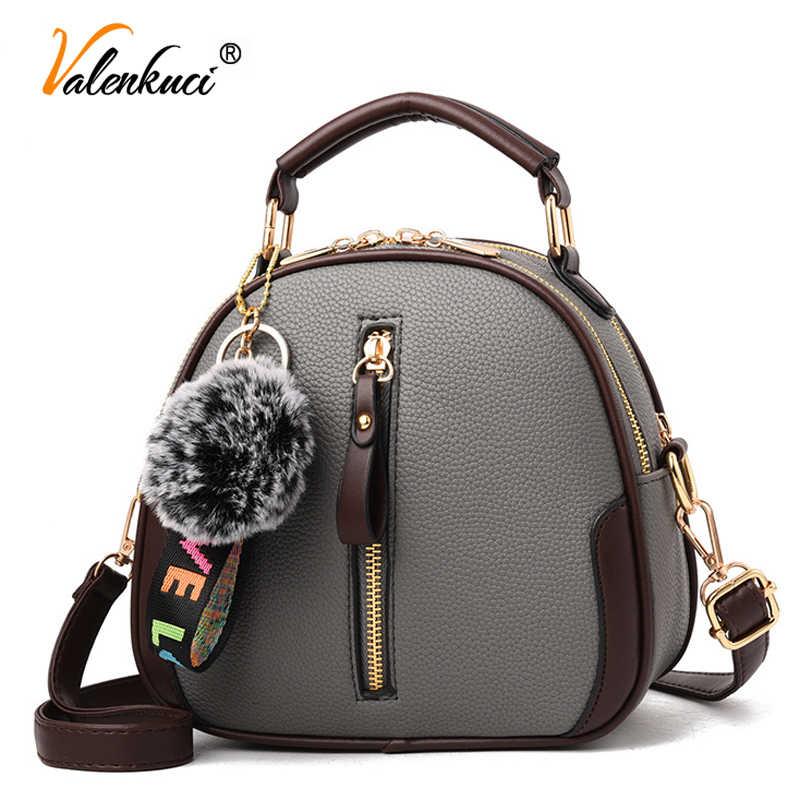 Top-alça sacos de luxo mulheres messenger bags feminino bolsas de couro com zíper bolsa de ombro bolsa crossbody sacos pretos SD-766