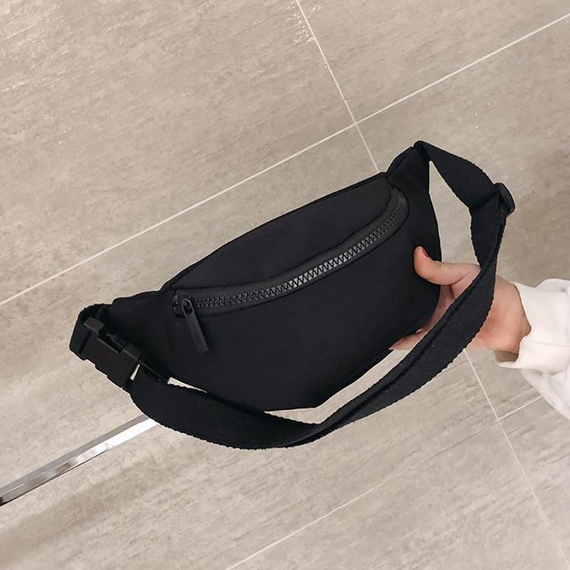 BEAU-Fashion Children'S Bag Waist Bag Chest Bag Coin Purse Snack Pack Women New Hight Quality Women Fanny Pack