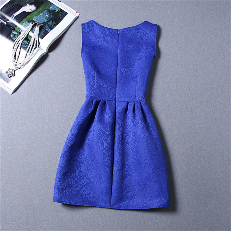 Summer Sleeveless Girls Dresses Daily Casual School Wear Teen Girl Floral A-line Dress Children Clothing for 6 8 10 12 Years 9