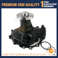 SK200-8 J05 Eengine Water pump 16100-E0373 16100-78060 16400E0373 Excavator engine spare parts free shipping