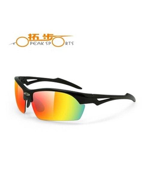 Pour top eak coupe-vent équitation lunettes érudits raffinés étape en dehors du sport vtt lunettes de tour la route lunettes de vélo