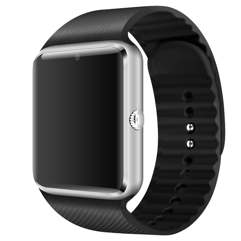 Android Smart Watch GT08 Plus Clock Bluetooth Connectivity Android Phone Sync Notifier Support Sim TF Card MP3 Metal Watch Smart new arrive gt08 smart watch bluetooth sim card slot push message bluetooth connectivity nfc for iphone android phoones