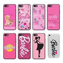 coque barbie iphone x