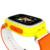 Q90 smart watch relógio com wifi tela de toque gps bebê chamada sos localização devicetracker para criança seguro anti-perdido do monitor