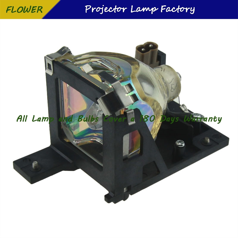 ELPLP29 Replacement Projector Lamp with Housing for EPSON PowerLite 10+ PowerLite S1+ EMP-S1+ S1H TW10H 180 days warranty projector lamp elplp25 v13h010l25 for epson emp s1 powerlite s1 emp tw10 emp home 10 projector