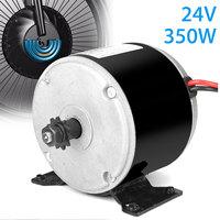 1 pcs Brand New High Quality 24V 350W DC Motor Permanent Magnet Generator Micro Motor for DIY