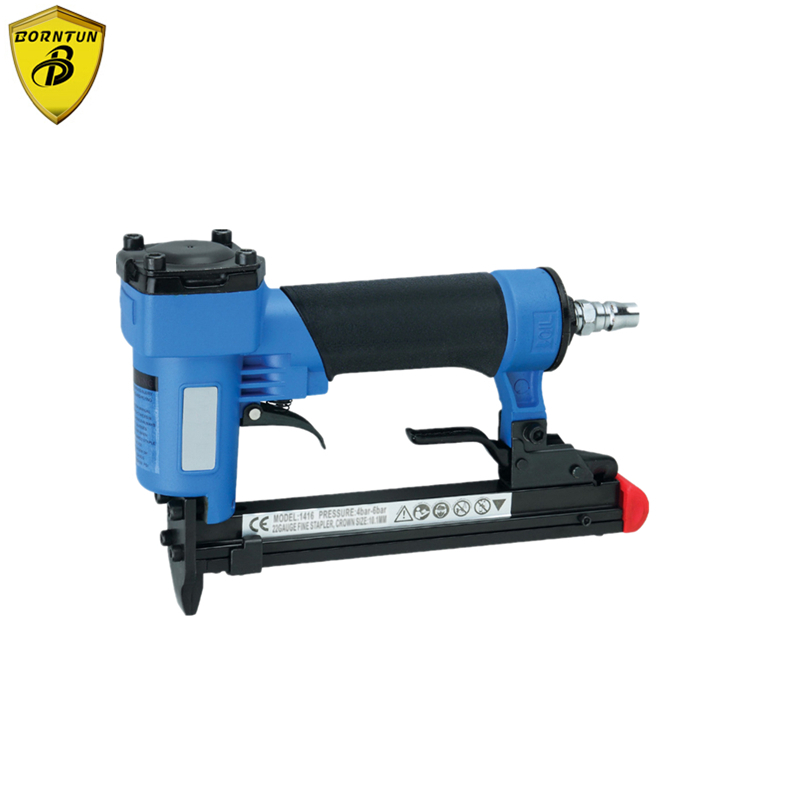 Pneumatic Air Stapler 1416 1/2 inch Pneumatic Nailer Straight Nail Crown Nail U Style Nails for Pneumatic Air Staplers Gun Tools