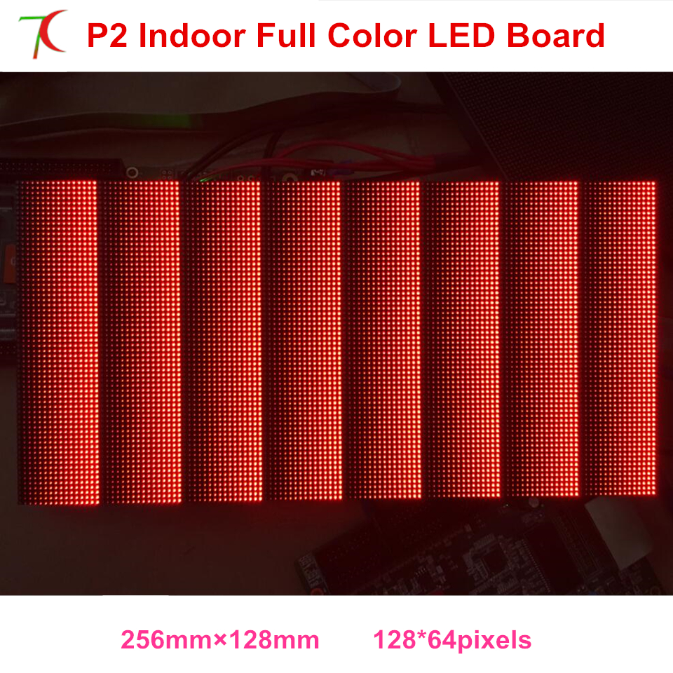 Indoor, Media, For, Led, Definition, Video