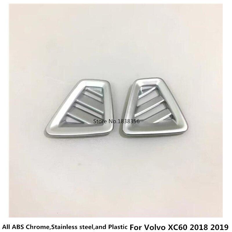Για το Volvo XC60 2018 2019 σασί αυτοκινήτου - Αξεσουάρ εσωτερικού αυτοκινήτου - Φωτογραφία 3