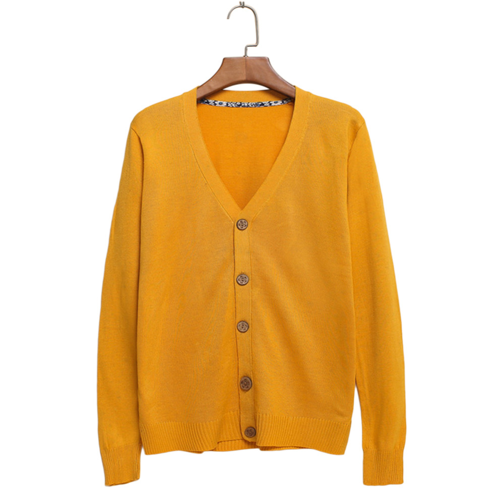 Compare Prices on V Neck Cardigan Men- Online Shopping/Buy Low ...