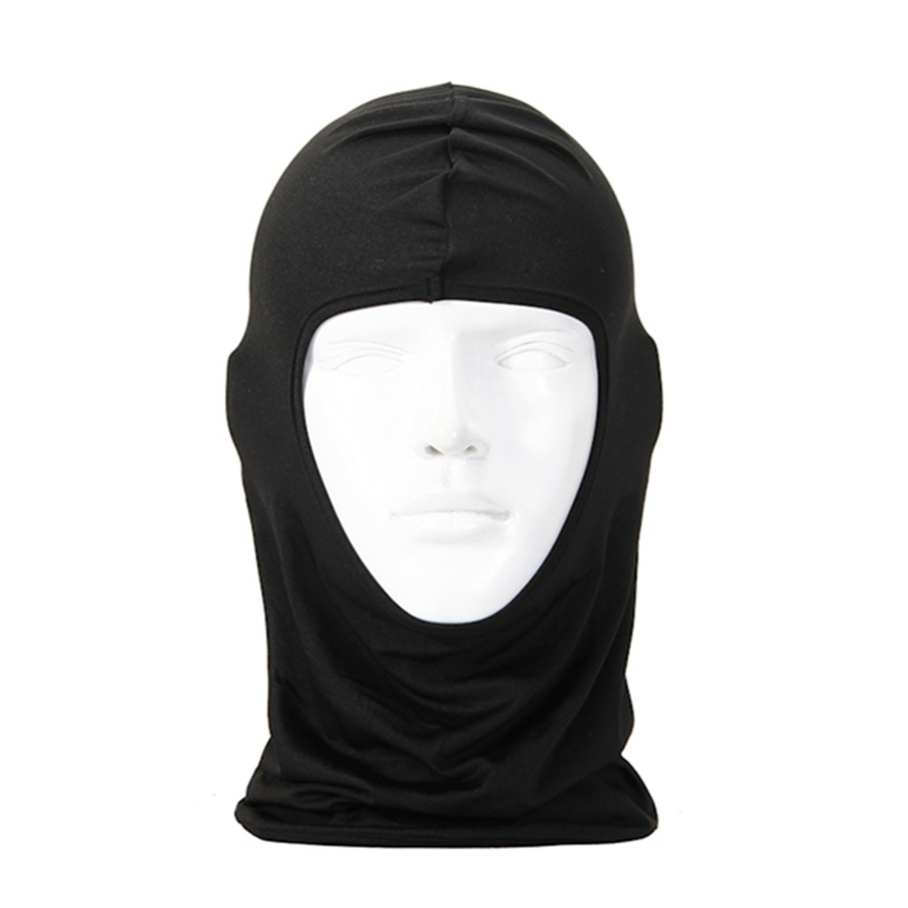 Cycling Motorcycle Balaclava Headwear  Neck Protecting Full Face Mask магнитный скребок tetra tec mc l пластик металл