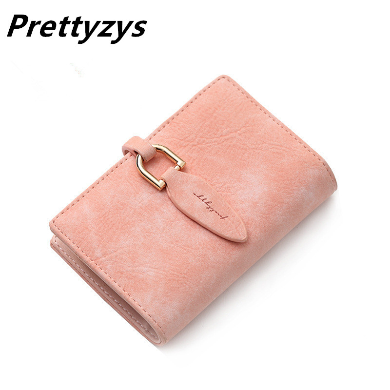 Prettyzys 20 Bits New Women Credit Card Holder PU Leather Leaves Hasp Bank Card Bag Fashion Mini Card & ID Holders Card Keepers пуловер joop пуловер