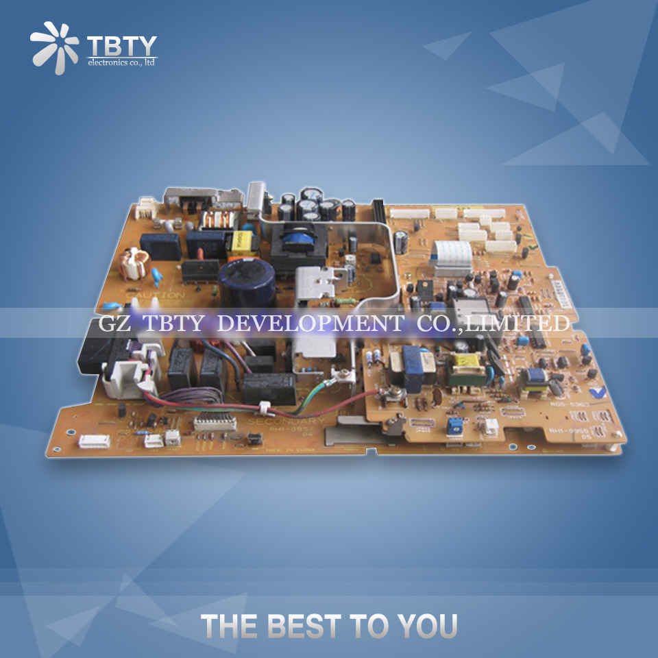 Printer Power Supply Board For HP 4100MFP 4100 HP4100 RG5-5360 RG5-5359 Power Board Panel On Sale promotion 5pcs coaxial coax rf adapter connectors tv pal male plug to f female m f