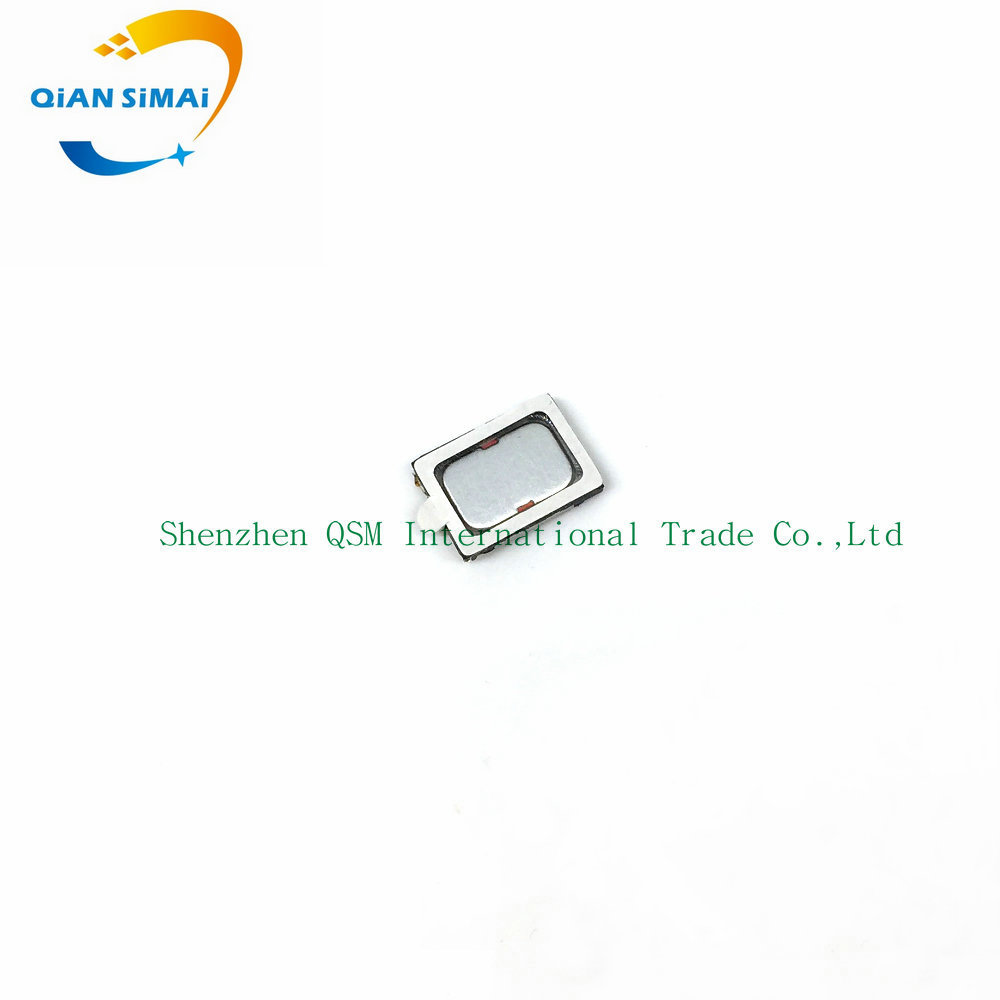 QiAN SiMAi For Cubot H1 New Main Loud speaker buzzer Ringer Mobile phone Replacement Parts + DropShipping