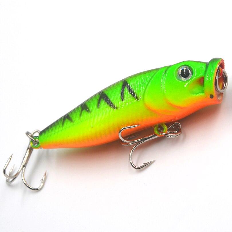 cm 0.31 oz-8.8g 3d olhos wobbler artificial isca de pesca dura