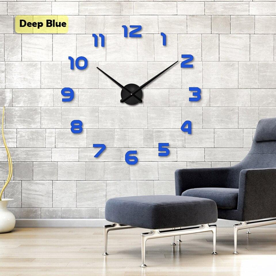 wall clock10