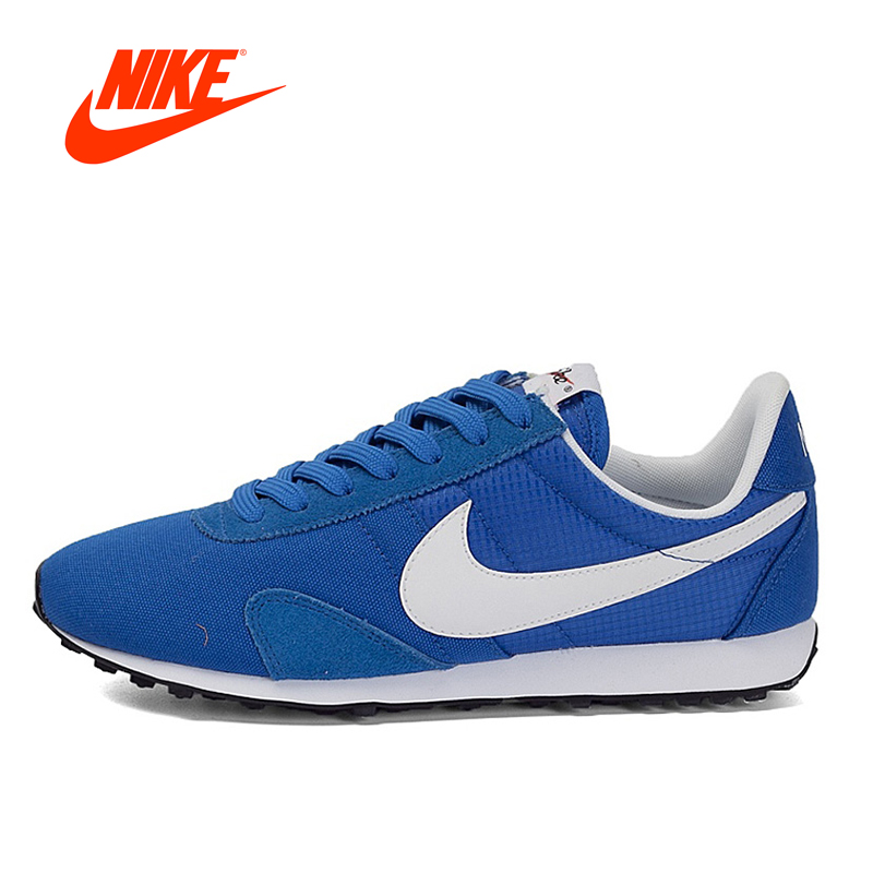 Original New Arrival Official NIKE Women's Light Low Top Running Shoes Sneakers official new arrival original nike lunar tempo 2 men s light running shoes sneakers