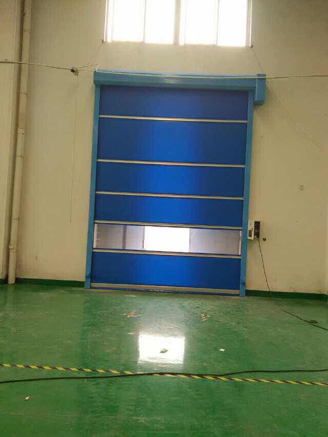 High Speed Door For Rolling Door, Fast Rolling Door, Rapid Door