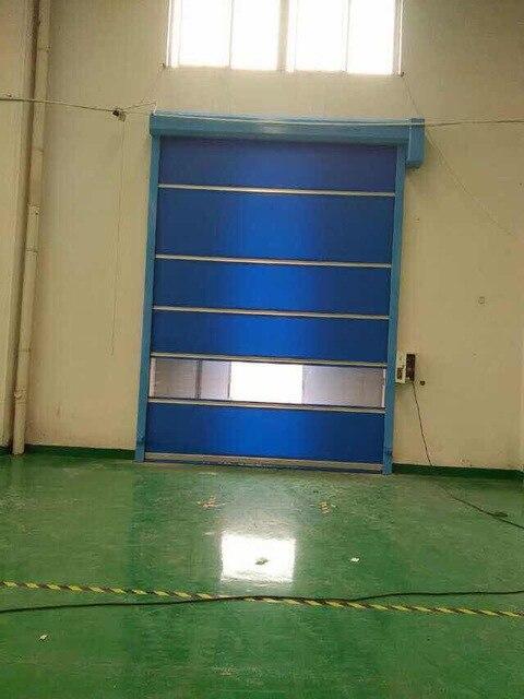 High Speed Door for Rolling Door Fast Rolling Door Rapid Door & High Speed Door for Rolling Door Fast Rolling Door Rapid Door-in ...