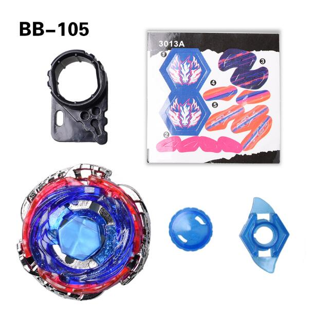 36 style choose 240pcs/lot Beyblade Metal Fury Set Big Bang PEGASIS F:D Cosmic Pegasus BB105 with Ripcord Starter BB104 цена